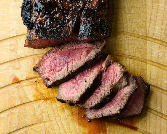How To Make Perfect Grilled Steak